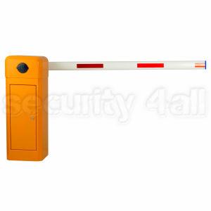 Bariera acces auto 3m-6m, timp ridicare 6 secunde, brat aluminiu, DCB-10616