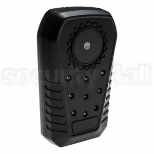 Camera agent de paza, cu inregistrare, prindere piept, infrarosu, microfon, data-ora, SC-K81