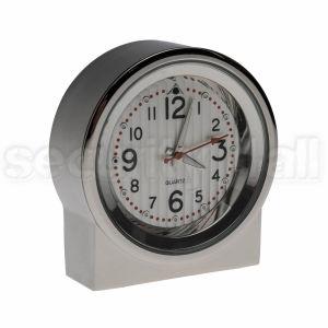 Camera ascunsa in ceas de masa mini, cu inregistrare, microfon, detectie miscare, SC-TCK54