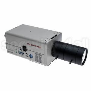 Camera supraveghere 535 linii, interior, reglaje suplimentare, suport si lentila varifocala 6-60mm incluse, CCD-531