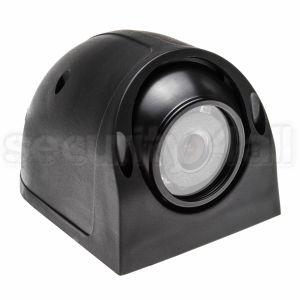 Camera supraveghere auto, miniatura, exterior, antivandal, aerodinamica, infrarosu, BCIR-316