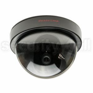 Camera supraveghere dome 420 linii, interior, neagra, D-6500