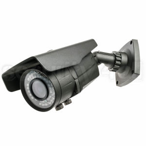 Camera supraveghere exterior, varifocala, AHD/TVI/CVI/CVBS 720P, infrarosu, HDA-3184