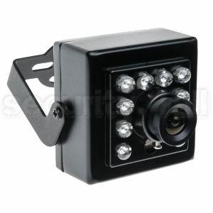 Camera supraveghere miniatura, infrarosu, lentila 3.6m, DM-8041IR
