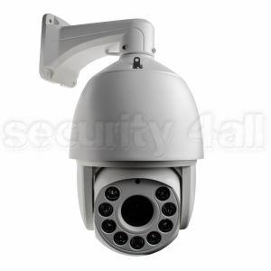 Camera supraveghere speed dome AHD 1080P, infrarosu 120 metri, 18X PTZ exterior, HDS-2000