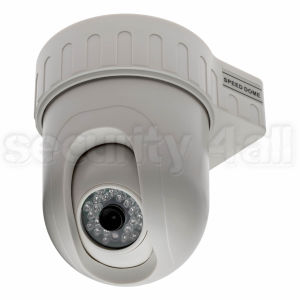 Camera de supraveghere speed dome cu infrarosu pan tilt interior RS485 lentila fixa, SD-2032