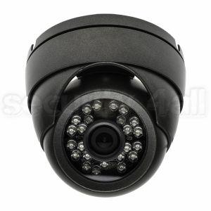 Camera IP exterior, infrarosu, dome 720P, ONVIF, IPC-2010
