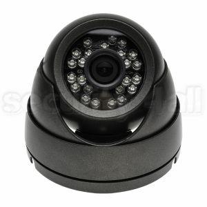 Camera supraveghere 4 in1, AHD/TVI/CVI/CVBS 720P, infrarosu, exterior, metal, dome, HDA-5132