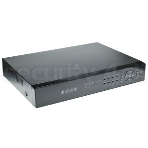 DVR/XVR Pentabrid Video Recorder, inregistrator AHD/TVI/CVI/IP/CVBS 16 canale video 6 canale audio, DVRHD-46216X PRO