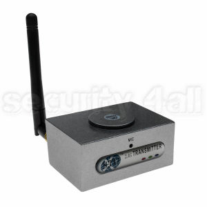 Emitator AV 2.4GHz, audio video, 4 frecvente, TX-020