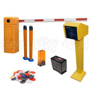 Sistem complet automatizare bariera 3m-6m pentru parcare auto DCB-10616