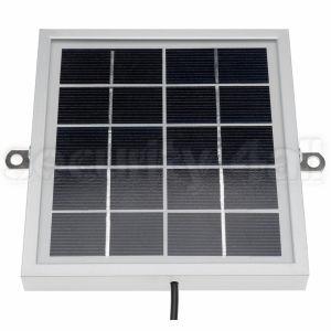Panou solar 5V, 0.4A, cablu 2.5m, SP-3501