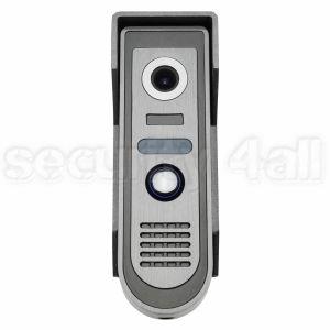 Post exterior videointerfon cu infrarosu, antivandal, VDP-116