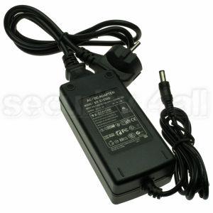 Sursa alimentare 12V 3A, 1 iesire, incasetata, ABS, cablu alimentare cu stecher 220V, PS 12V/3A