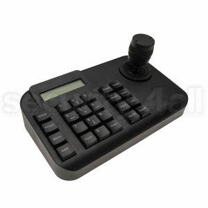 Tastatura speed dome PTZ RS485 joystick 3D, afisaj LCD, Pelco-D, VKB-1007
