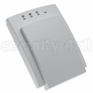Tastatura suplimentara centrala alarma PDX 728 si 738, Tastatura 728 LED