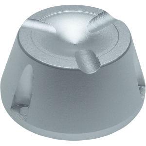 Detasator de etichete rigide antifurt, universal, UD-46