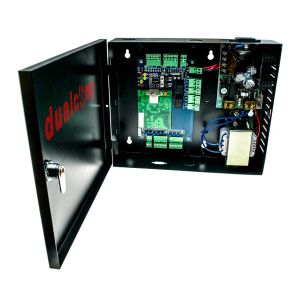 Centrala control acces WA-02 dualcomp