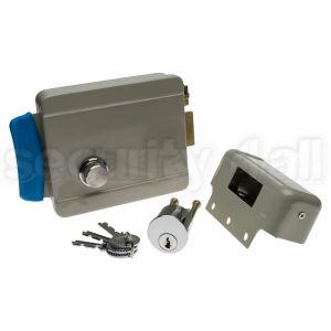 Zavor electromagnetic cu butuc cheie, reversibil, DC-L01