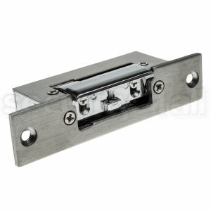 Zavor electromagnetic ingropat, platbanda scurta, inchis in tensiune, AJSX-081 NC