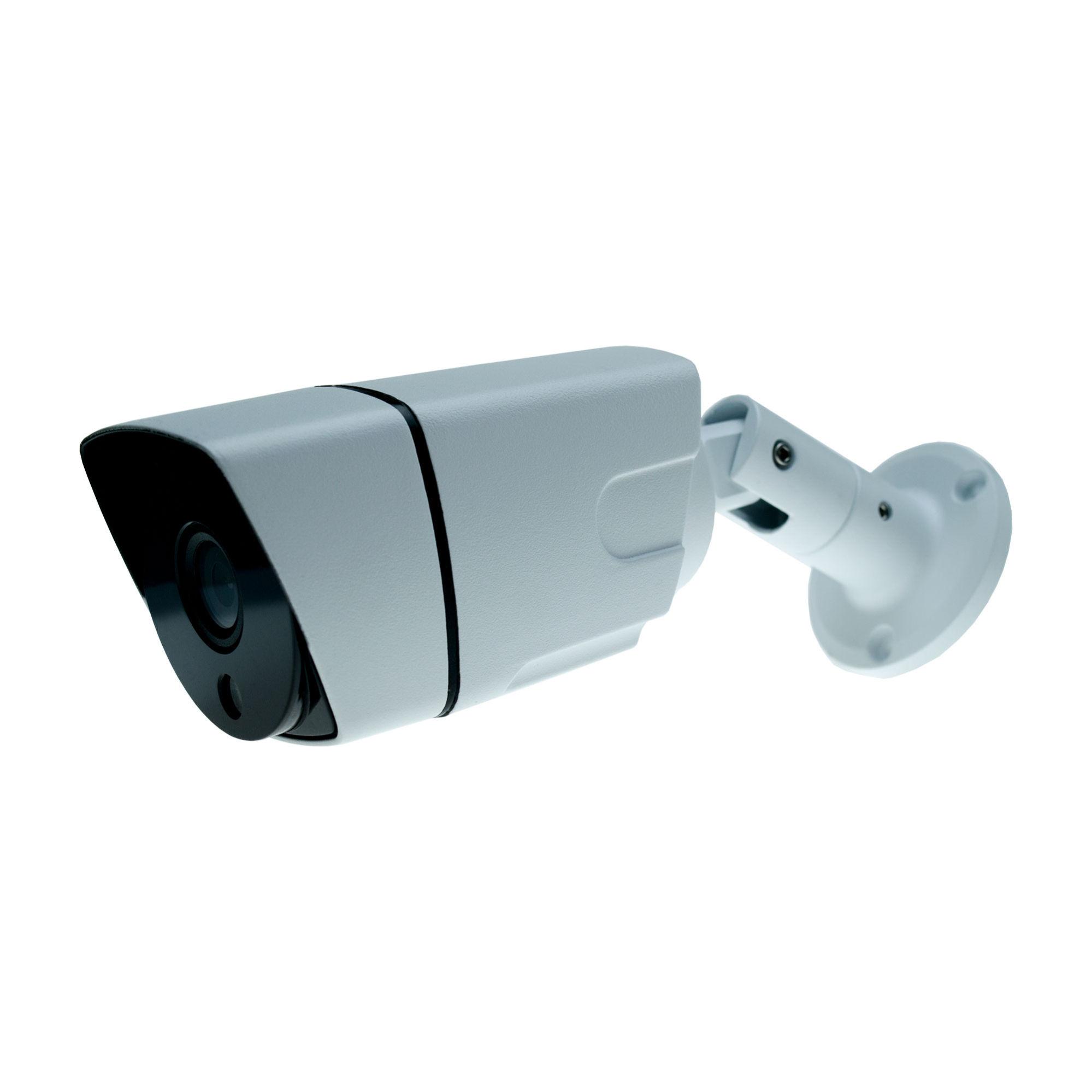 Camera supraveghere 1080p AHD/TVI/CVI/CVBS all-in-one