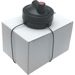 Eticheta rigida pentru cutii, tip paianjen - spider wrap tag, AS-100