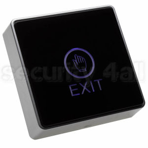 Buton control acces senzorial aplicat, ACB-K2