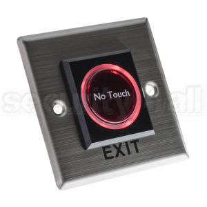 Buton control acces senzorial fara atingere, ACB-K1