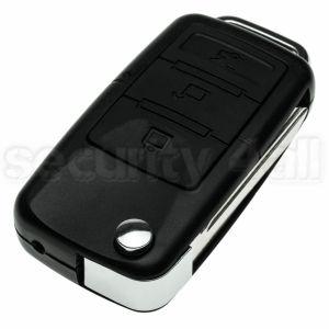Camera ascunsa in telecomanda auto breloc, cu inregistrare, microfon, slot Micro SD, SC-T908