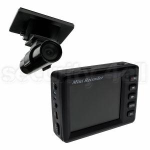 """Camera de exterior, portabila, cu inregistrare, format pen, microfon, LCD 2.5"""", SC-453"""