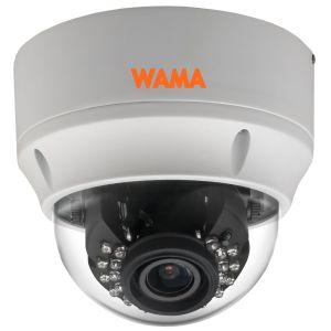 Camera IP exterior 1080p cu analiza imagini si detectie obiecte WAMA, NV2-V36W