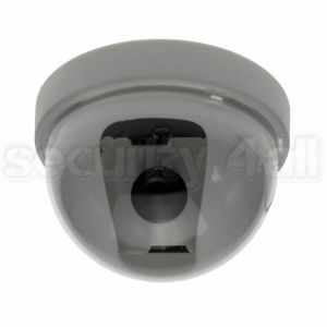 Camera supraveghere mini dome AHD 720p, interior, alba, D-6226