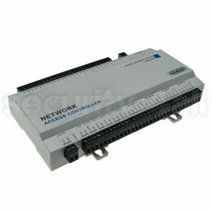 Centrala control acces si pontaj 4 usi cu net, AE-04DN