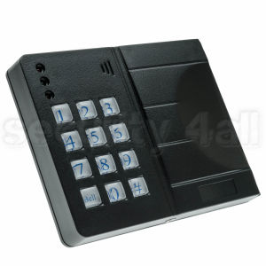 Centrala acces cartela si cod standalone, Q2008-C2