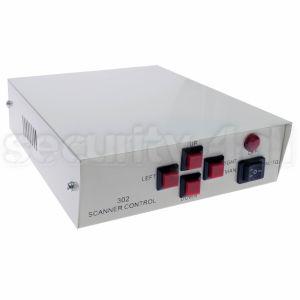 Controller pan tilt 24Vac, 1 camera, intrare 220Vac, 302-PT