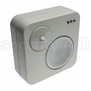 Detector PIR cu microunde si infrarosu pentru interior, PIR-7360