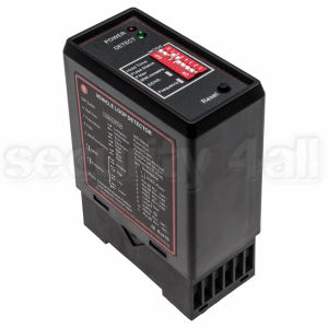 Detector prezenta autovehicul zona delimitata, bucla inductiva, sensibilitate reglabila, Loop Detector