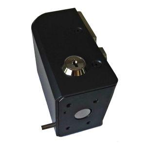 Zavor electromagnetic poarta