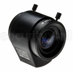 Lentila megapixel 4.5-10mm varifocala, autoiris, pentru camera AHD/CVI/TVI/HD, CS, DC, MPL-4510
