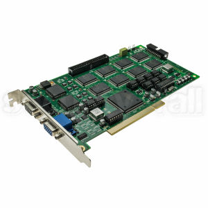 Placa de captura DVR 16 canale video, 200 cadre pe placa, Windows, DVR-900