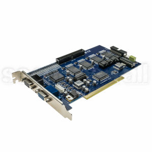 Placa de captura DVR 16 canale video, 4 canale audio, 100 cadre, Android, iOS, Windows, DVR-800