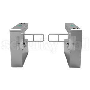 Turnicheti electromecanici inox bidirectionali swing, S4T238SW-B1