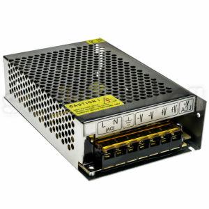 Sursa alimentare 12V 6A, cutie metalica, 1 iesire, reglaj tensiune, SMPS 12V 6A