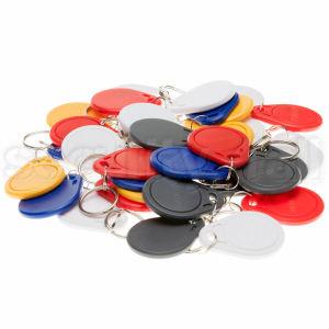 Tag control acces breloc 125KHz RFID, IDTAG