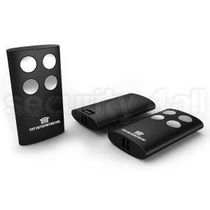 Telecomanda 4 butoane deschidere porti batanta sau culisante, TMT TM3