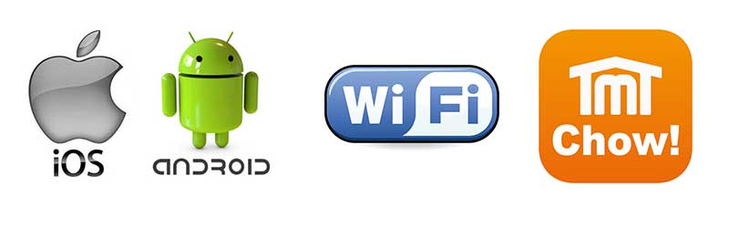 WiFi CHOW !